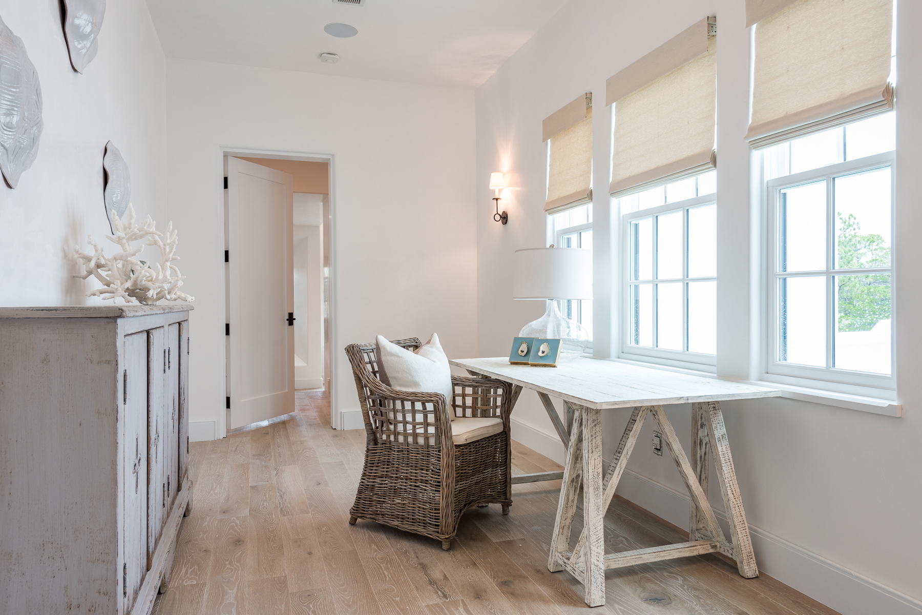 stylish home office space. Stylish Home Office Space H