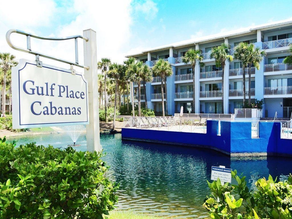 Gulf Place Caribbean Condos for Sale
