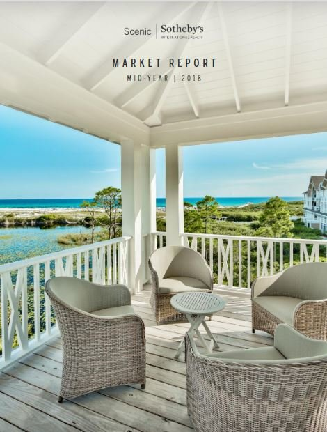 Market Report 2nd Quarter - The Morar Group