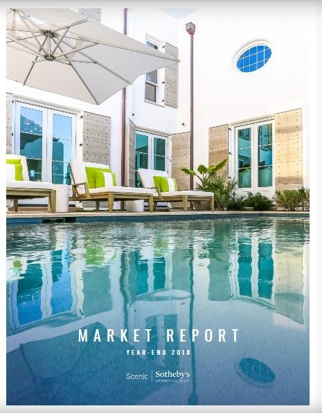 Market Report 4th Quarter 2018 - The Morar Group
