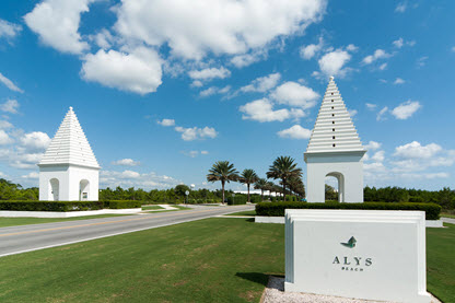 Alys Beach Real Estate & Homes for Sale