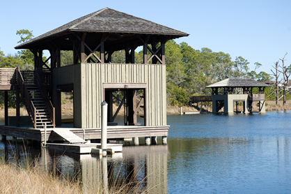 Draper Lake Coastal Village Luxury Homes