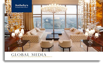 Scenic Sotheby's International Realty Advertising