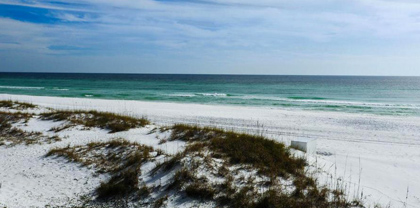 Destin Gulf Front Home Sites for Sale