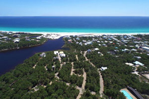 Draper Lake Coastal Village Lots for Sale