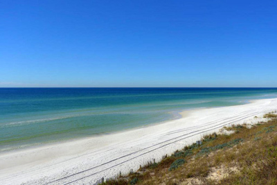 30A Gulf Front Real Estate