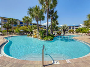 High Pointe Resorts Pool
