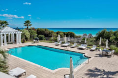 Park Place at Seagrove Beach Condos