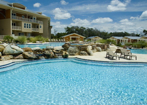 Sanctuary at Redfish Condos in Blue Mountain Beach
