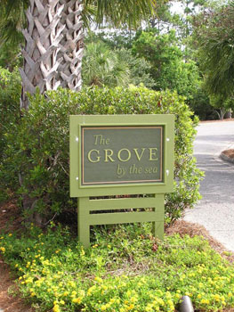 Grove by the Sea Homes for Sale